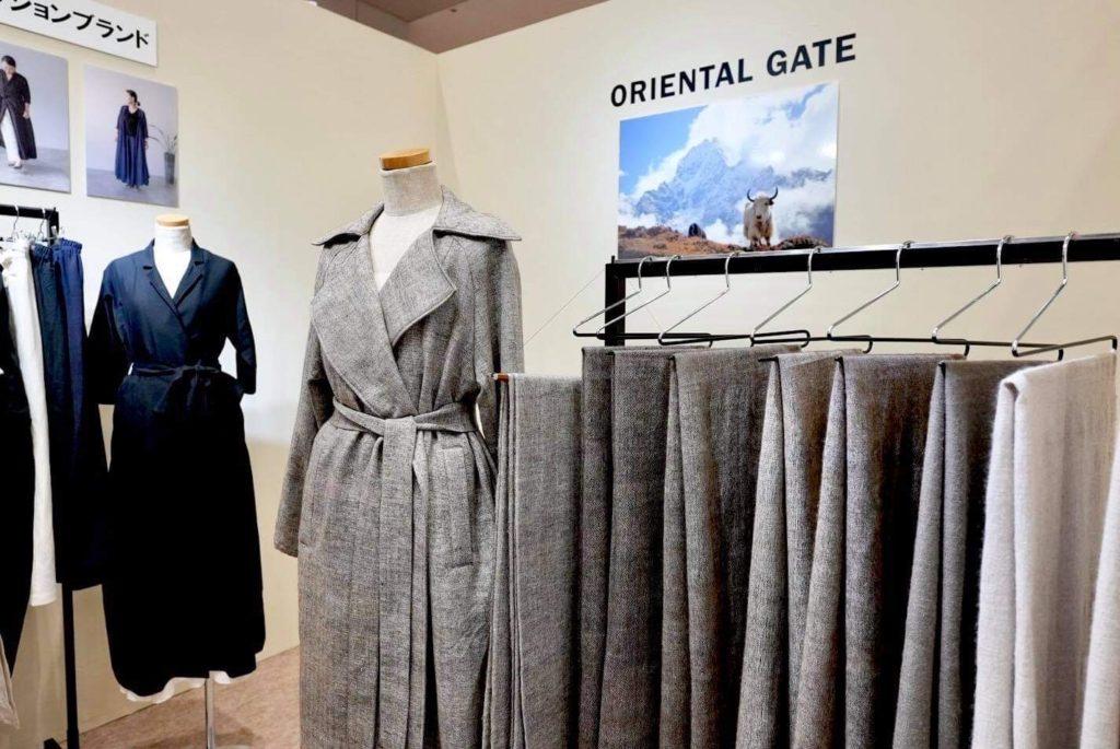サステナブルファッションEXPOで見えたヒマラヤの伝統の可能性